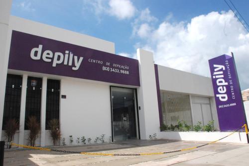 Depily_fachada 2