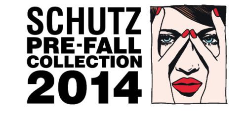 Schutz_Pre_Fall_2014 banner
