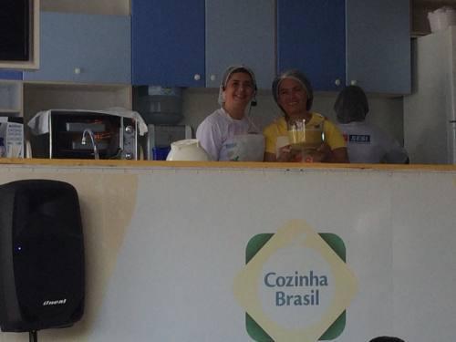 cozinha brasil 1