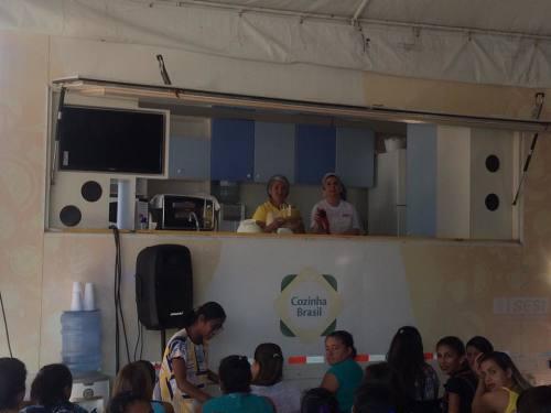 cozinha brasil 2