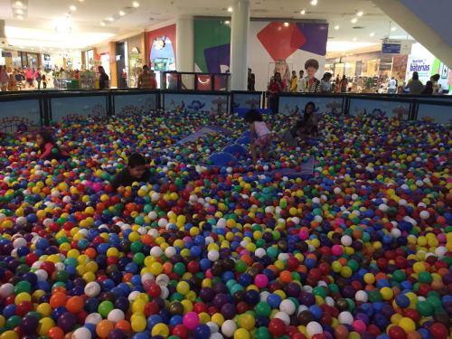 Ferias - Shopping Patio Maceio