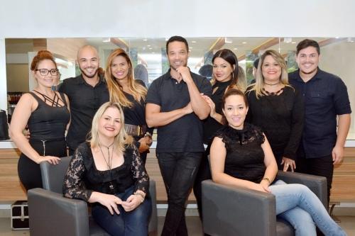 Unique Sergio e equipe por FLAVIO CARVALHO (1)
