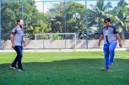 Campo TOP Sports POR EDILSON OMENA 2