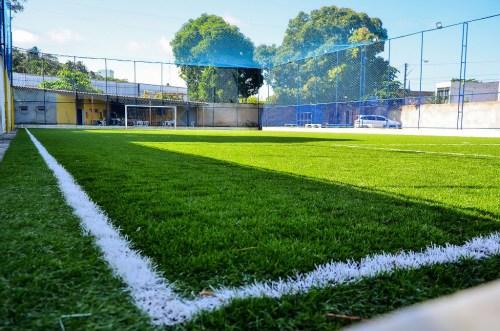 Campo TOP Sports POR EDILSON OMENA