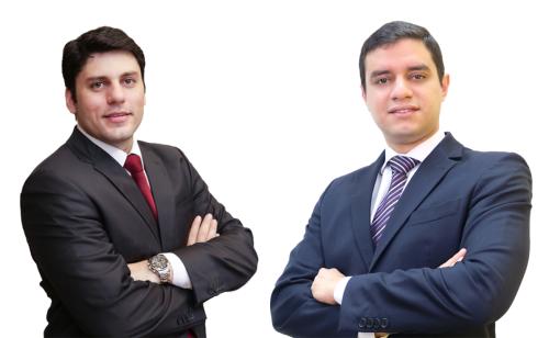 advogado Raphael Miziara e Juiz Italo Menezes (1)