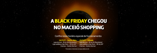 black friday 17