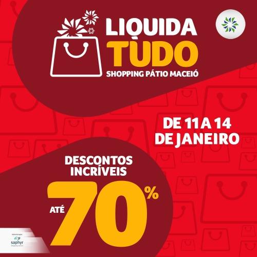 Liquida Tudo -SPM