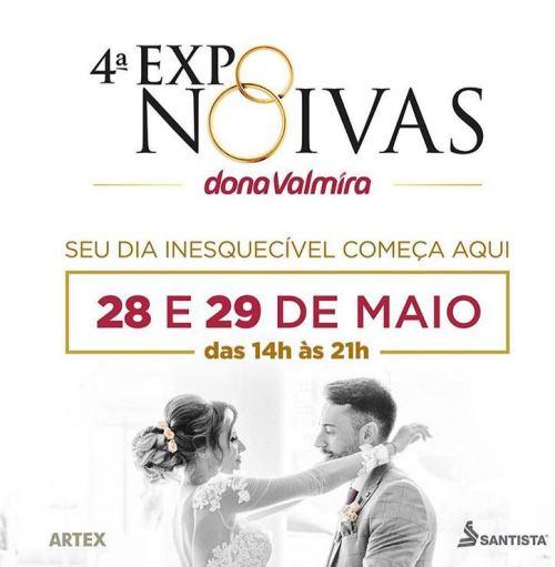 DONA VALMIRA -EXPO NOIVAS