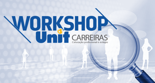 III Workshop de Carreiras UNIT