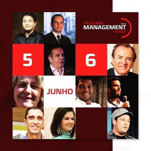 Pajucara Management