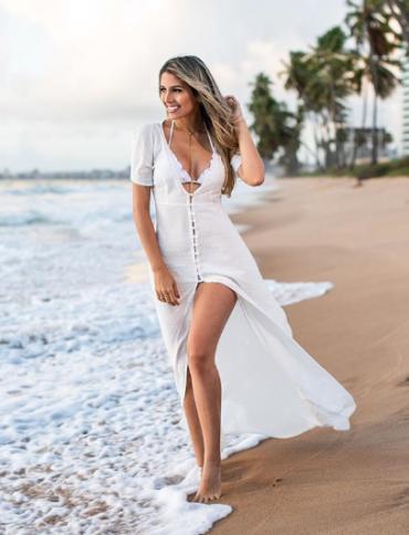 Nalu Beach Wear: beleza, conforto e versatilidade com a cara do Nordeste