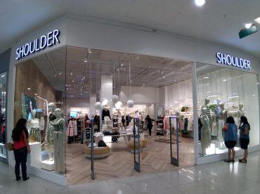 Parque Shopping ganha reforço de novas marcas